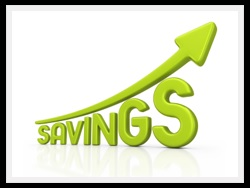 reduce cost increase savings