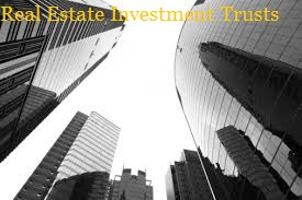 Real Estate Investment Trusts in India - REITS