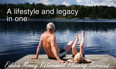 Fiducia Retirement Planning Services